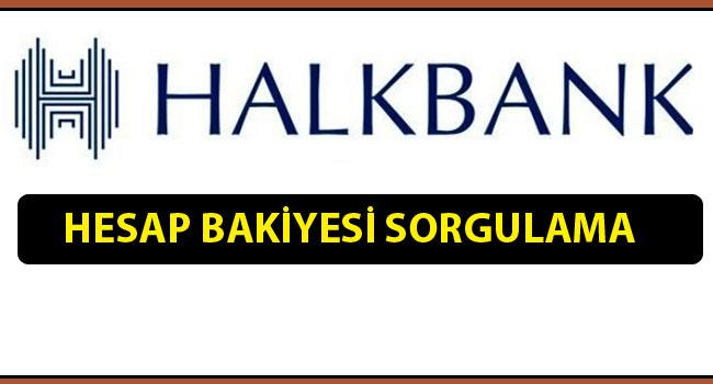 Halkbank Hesap Bakiyesi Sorgulama | Devlet Destek Kredileri | Devlet Hibe  Destekleri 2018